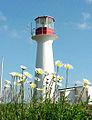 Lighthouse Eddy Point Lighthouse (4422995259).jpg