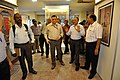 Lighting Techniques - National Demonstration Laboratory Visit - Technology in Museums Session - VMPME Workshop - NCSM - Kolkata 2015-07-16 8852.JPG