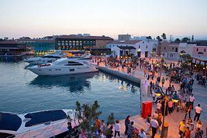 Limassol Marina 03