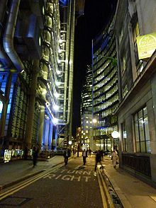 Lime Street, London - Wikipedia