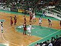 Limoges CSP-Strasbourg, finale, match 3 5.JPG