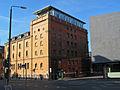 Limona-Gebäude Weimar (BUW, Fakultät Gestaltung).jpg