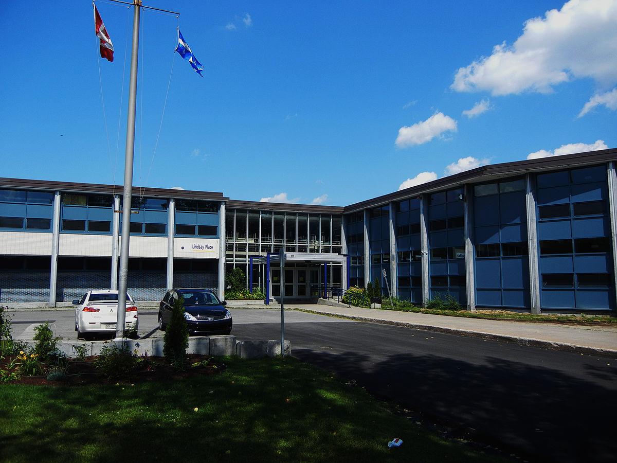 Lindsay Place High School Wikipedia