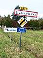 Lion-en-Sullias-FR-45-panneau d'agglomération-01.jpg