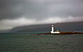 Lismore Lighthouse, Argyll and Bute, Scotland, 13 Sept. 2010 - Flickr - PhillipC.jpg