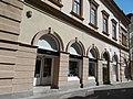 Listed house. - 8, Érsek Street, Eger, 2016 Hungary.jpg