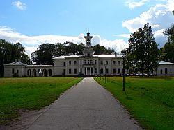 Lithuania Birże Tyszkiewicz Palace.jpg