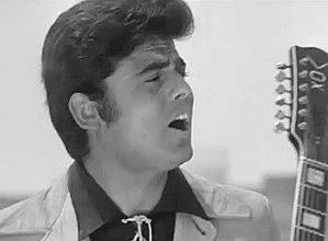 Little Tony (singer) - Little Tony (1967)