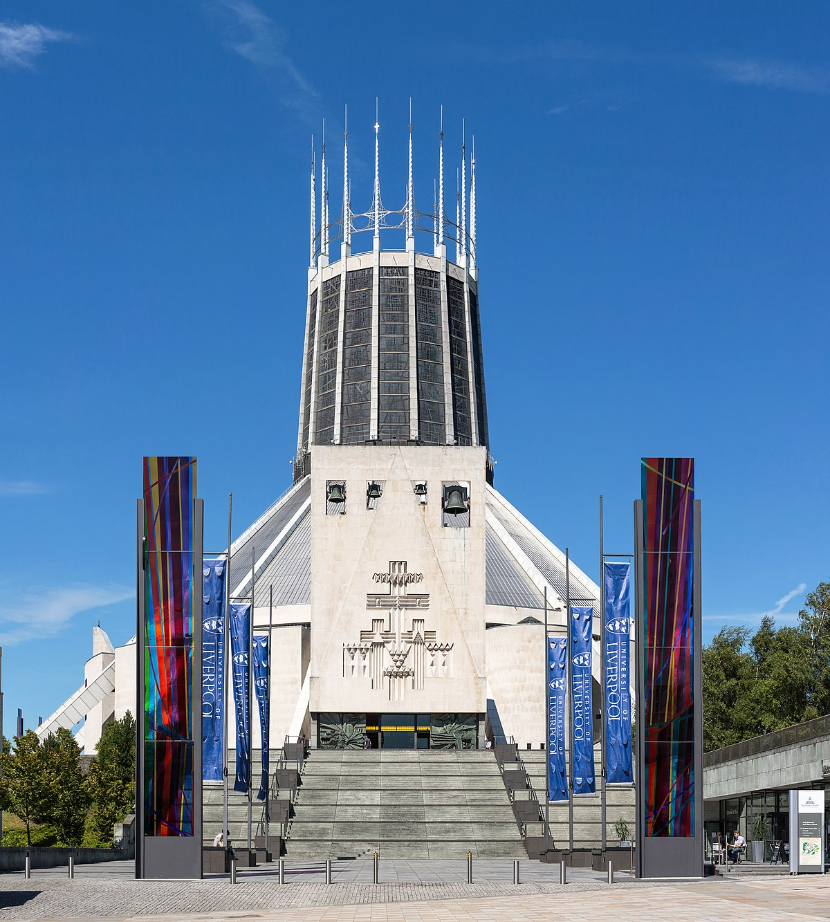 Liverpool Metropolitan Cathedral Wikipedia