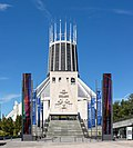 Liverpool Metropolitan Cathedral Exterior, Liverpool, UK - Diliff.jpg