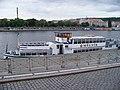 Loď Porta Bohemica, Praha-Výtoň (01).jpg