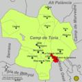 Localització de Sant Antoni de Benaixeve respecte del Camp de Túria.png
