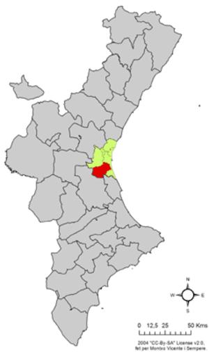 Horta Sud