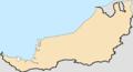 Location map of Kuching, Sarawak.png