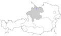 Location of Sankt Johann am Wimberg (Austria, Oberoesterreich).png