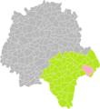 Loché-sur-Indrois (Indre-et-Loire) dans son Arrondissement.png