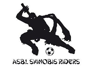 Shinobis Riders Football club