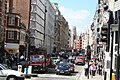 London, Fleet Street, from Ludgate Circus - geograph.org.uk - 1756687.jpg