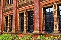 London - Cromwell Gardens - Victoria & Albert Museum - John Matejski Garden - View NE.jpg