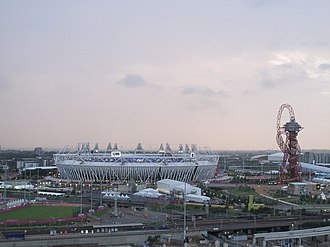 Legacy of the 2012 Summer Olympics - The future use of the Olympic Stadium and the park is key to the legacy of the games