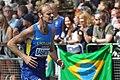 London 2012 The Mens Olympic Marathon - August 12th 2012 (7773709698).jpg