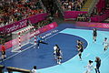 London Olympics 2012 Bronze Medal Match (7823094124).jpg