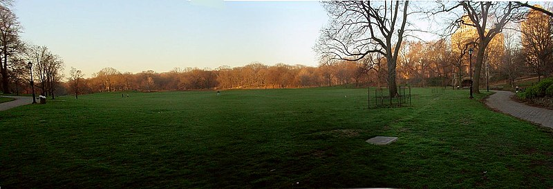 File:Long Meadow Panorama from North Prospect Park.jpg