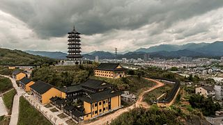 Longquan County-level city in Zhejiang, Peoples Republic of China