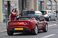 Lotus Elise Sport 135 - Flickr - Alexandre Prévot.jpg