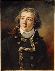 Louis-Alexandre Berthier, maréchal de camp, chef d'état-major en 1792