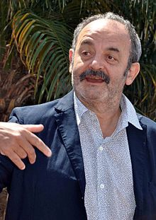 Description de l'image  Louis Chedid Cannes 2010.jpg.