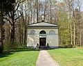 Louisen-Mausoleum im Schlosspark in Ludwigslust IMG 1931.jpg