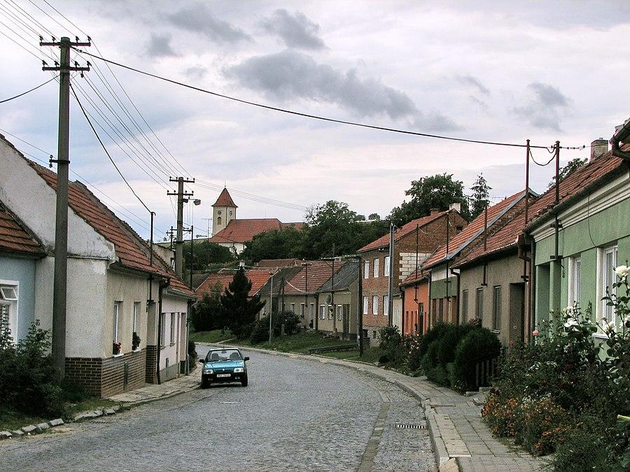 Lovčice (Hodonín District)