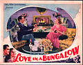 Love in a Bungalow lobby card.jpg
