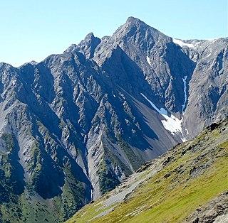 Lowell Peak