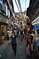 Lower Bazaar - Shimla 2014-05-08 2105.JPG