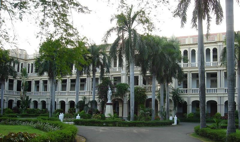 LoyolaChennai