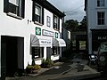 Ludgate Fine Art gallery, Southcombe Street, Chagford - geograph.org.uk - 1473560.jpg