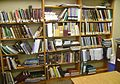 Ludington Library history room.jpg