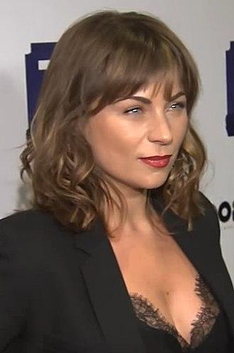 Ludwika Paleta - Paleta in 2017