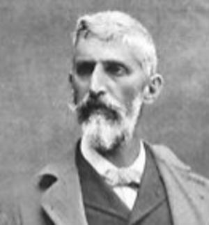Luigi Nono (painter) - Luigi Nono in 1899