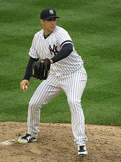 Luis Cessa Mexican baseball player