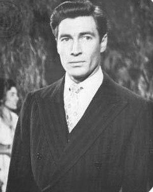 Luis Dávila (actor)