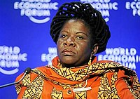 Luisa Diogo, World Economic Forum Annual Meeting 2009 1.jpg