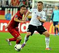 Lukas Podolski - João Pedro da Silva Pereira 20120609.jpg