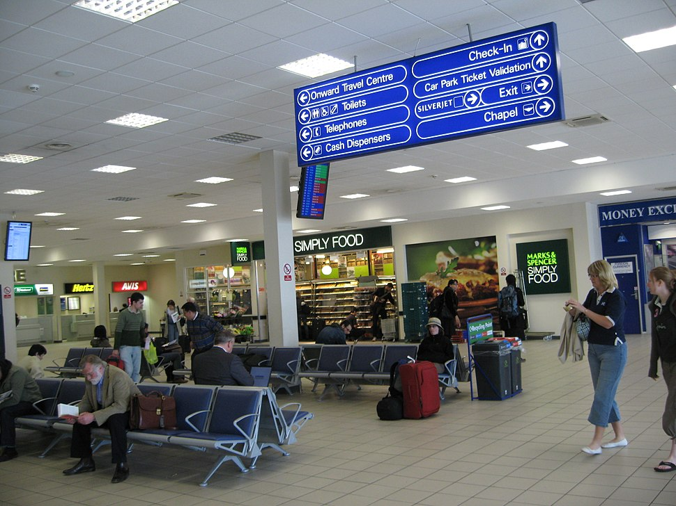 Luton airport3
