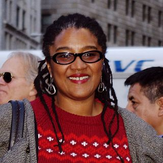 Lynn Nottage American playwright