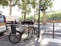 Lyon 1er - Quai de la Pêcherie, draisienne.jpg