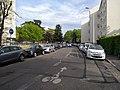 Lyon 8e - Rue Laennec direction sud (mai 2019).jpg