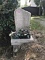 Mémorial de la Résistance - 22 août 1944 - Domsure .JPG